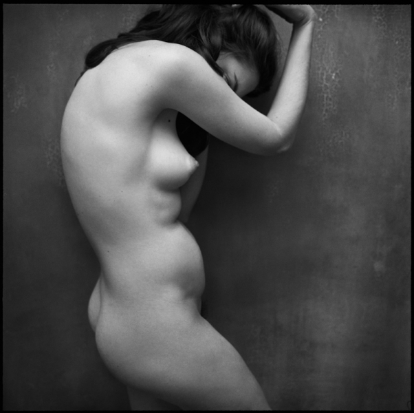 Mark Seliger- Nude
