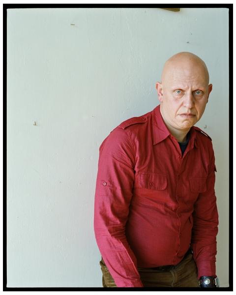 Max Kozloff, David Antin