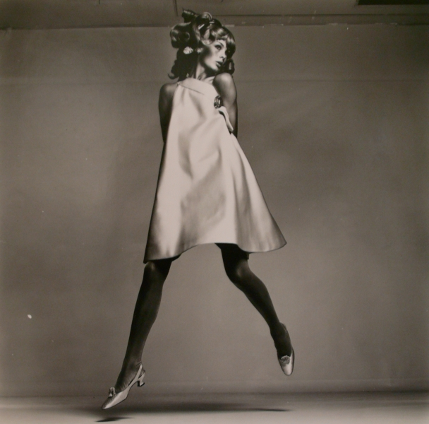 Richard Avedon - Jean Shrimpton