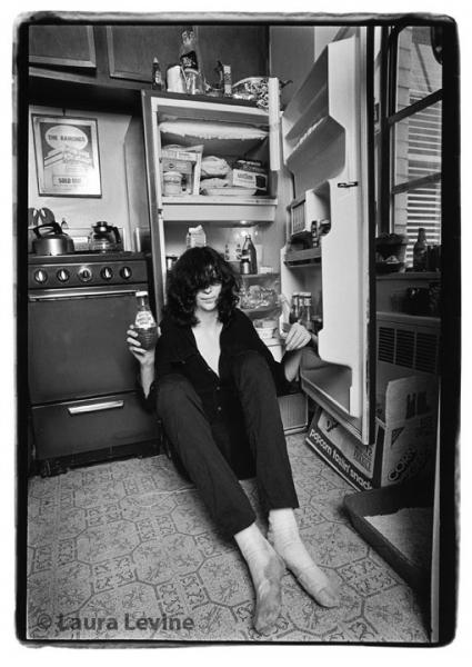 Laura Levine- Joey Ramone
