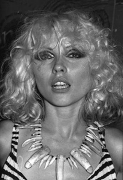 Nicky L- Debbie Harry