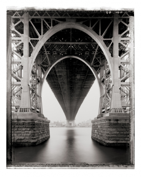 Christopher Thomas- Williamsburg Bridge