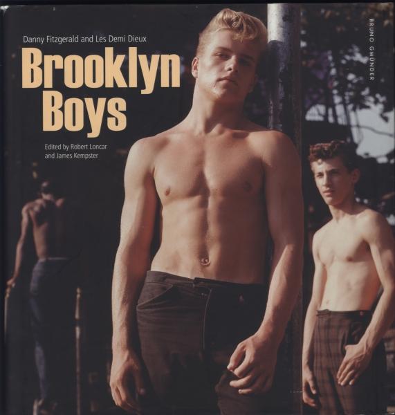Brooklyn Boys   Dodax.co.uk