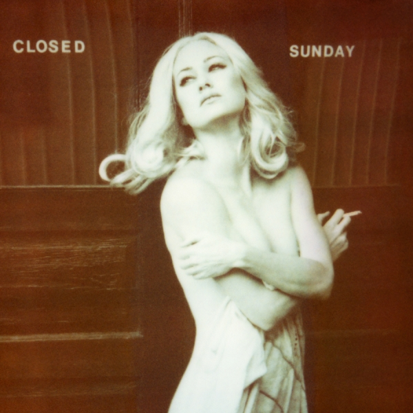 Marianna Rothen - Kate at Church