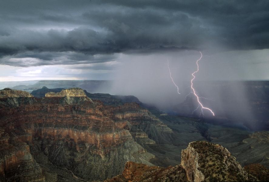 Nichols Grand Canyon