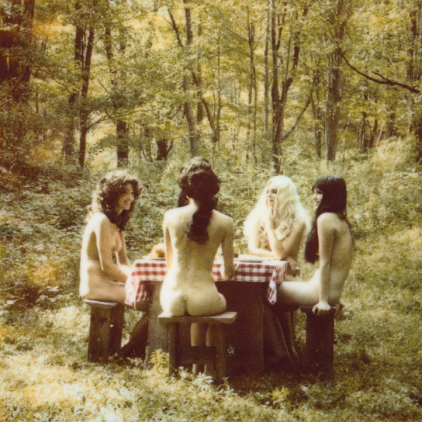 Marianna Rothen - Women of Canterbury