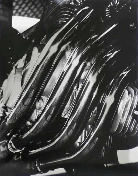 Daido Moriyama - Daido Hysteric #4