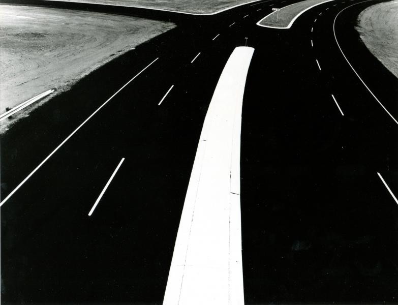 Burk Uzzle, Brand New Highway