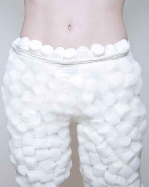 Olivia Locher, Another Day on Earth (Marshmallow Pants)