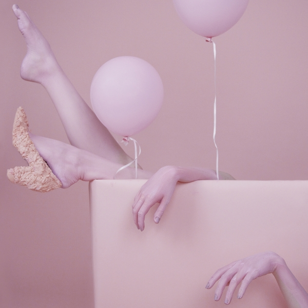 Olivia Locher - Stuck on Gum