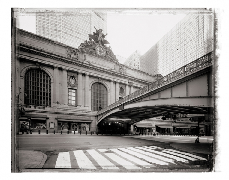 Christopher Thomas- Grand Central Terminal