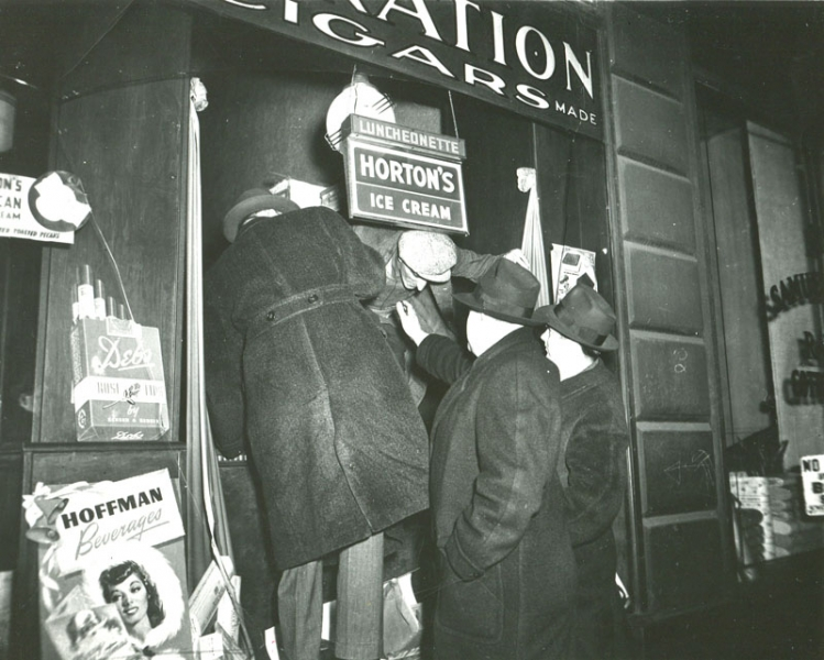 Pin by Image Bazaar on This One Goes to Eleven | Weegee