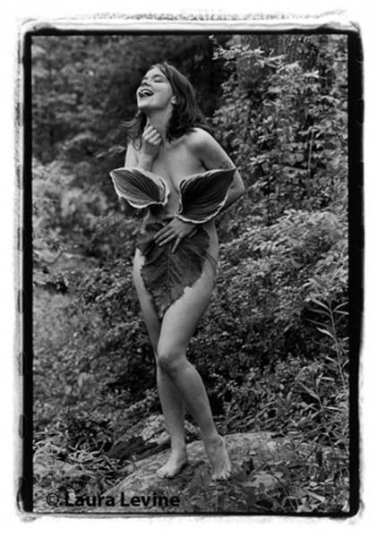 Laura Levine- Björk, Woodstock