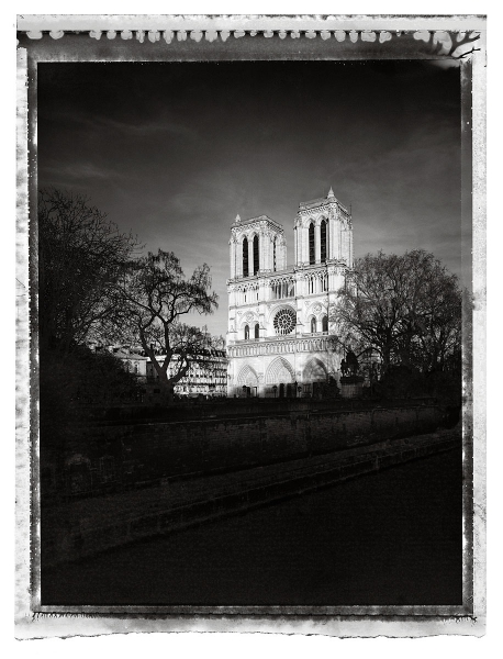Christopher Thomas- Notre-Dame IV