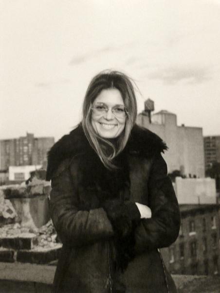 Cynthia MacAdams- Gloria Steinem
