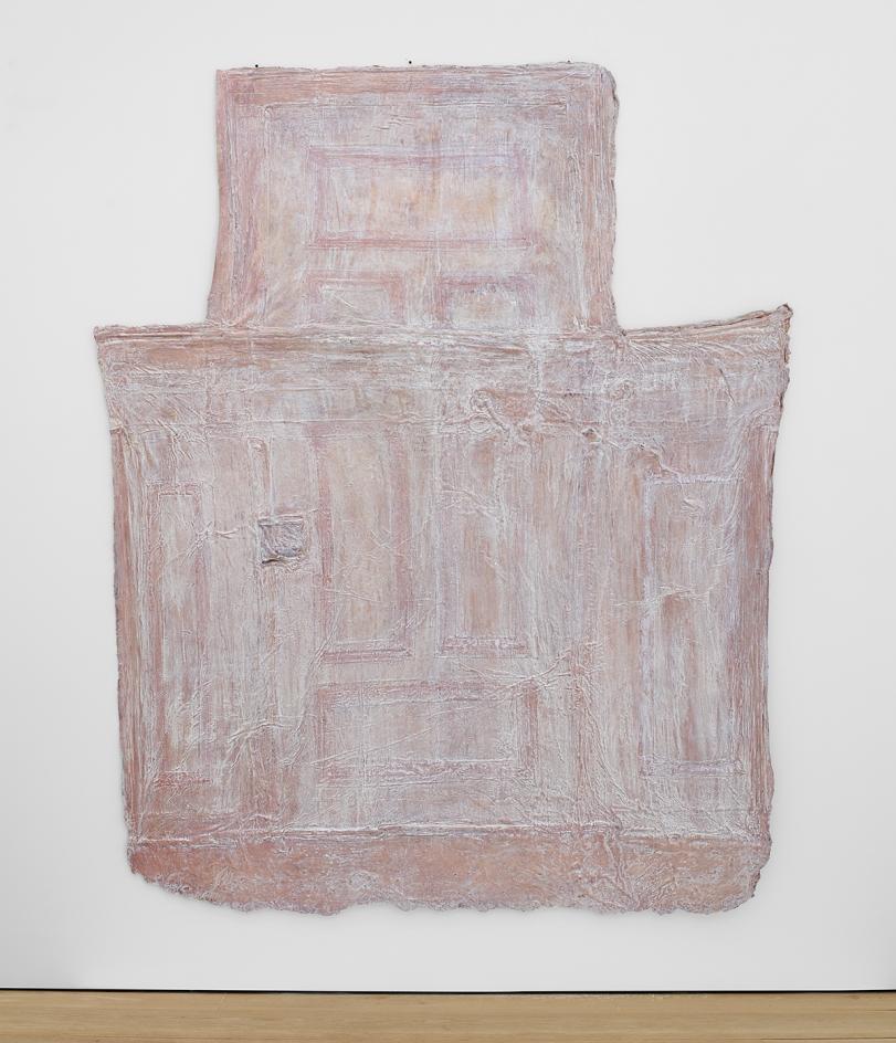 HEIDI BUCHER, Untitled (Door to the Herrenzimmer), 1978