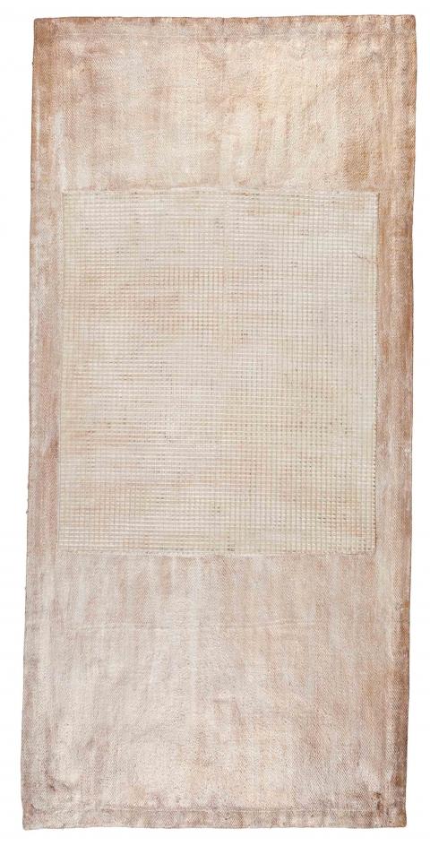 HEIDI BUCHER Untitled (Boden Teppich / Floor carpet), 1980 -1981