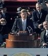 John F. Kennedy - Inauguration Speech