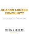 Sharon Louden Digital Catalogue