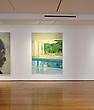 Cuban artist Alex Hernández-Dueñas at Krannet Museum