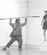 CHUN HUA CATHERINE DONG   SILENT HUNTER   BY GOLBOO AMANI