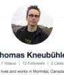 THOMAS KNEUBÜHLER VIDEOS