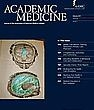 ACADEMIC MEDICINE COVER STORY