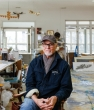 Nationally renowned Virginia artist and professor emeritus Ray Kass celebrated with exhibitions across Virginia Tech campus