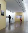 Exhibition Listing | Peter Campus at the Jeu de Paume
