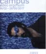 """Expo Video Contemporaine: Peter CAMPUS """"video ergo sum"""""""