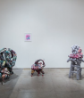 """Busy Bodies: MK Guth's """"This Fable Is Intended for You: A Work Energy Principle: Final"""" at Elizabeth Leach Gallery"""