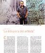 "Jorge Tacla: ""La Diaspora del Artista"""