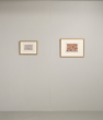 Roland Barthes and Victor Burgin, John Hansard Gallery