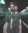 "Vernissage de l'exposition ""Peter Campus - video ergo sum"""