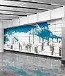 A Look at the Future Second Avenue Subway Artwork in NYC