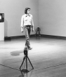 Exhibition at Jeu de Paume retraces Peter Campus' career