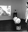 Peter Campus: Projected Video Works 1972-1980, Recent Landscapes 2007