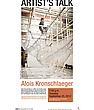 Alois Kronschlarger Artist Talk
