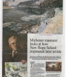 Michener museum looks at how New Hope School impressed later artists