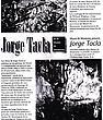 Jorge Tacla en el Museo de Monterrey