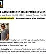 Creating ActiveSites for Collaboration in Grand Rapids
