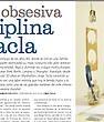 La Obsesive Disciplina Tacla
