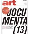 Art Das Kunstmagazin