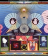 On Paul Laffoley: Interview by Richard Metzger