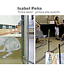 Sobre la pintura de Isabel Peña en el Hospital Tornu