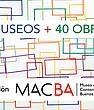 4 Museos + 40 Obras