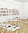 Polly Apfelbaum: Planiverse at Galerie nächst St. Stephan Rosemarie Schwarzwälder, Vienna