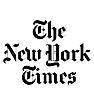 April Gornik in The New York Times