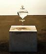 Dove Bradshaw in Sculpture Magazine