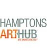 April Gornik in Hamptons Art Hub